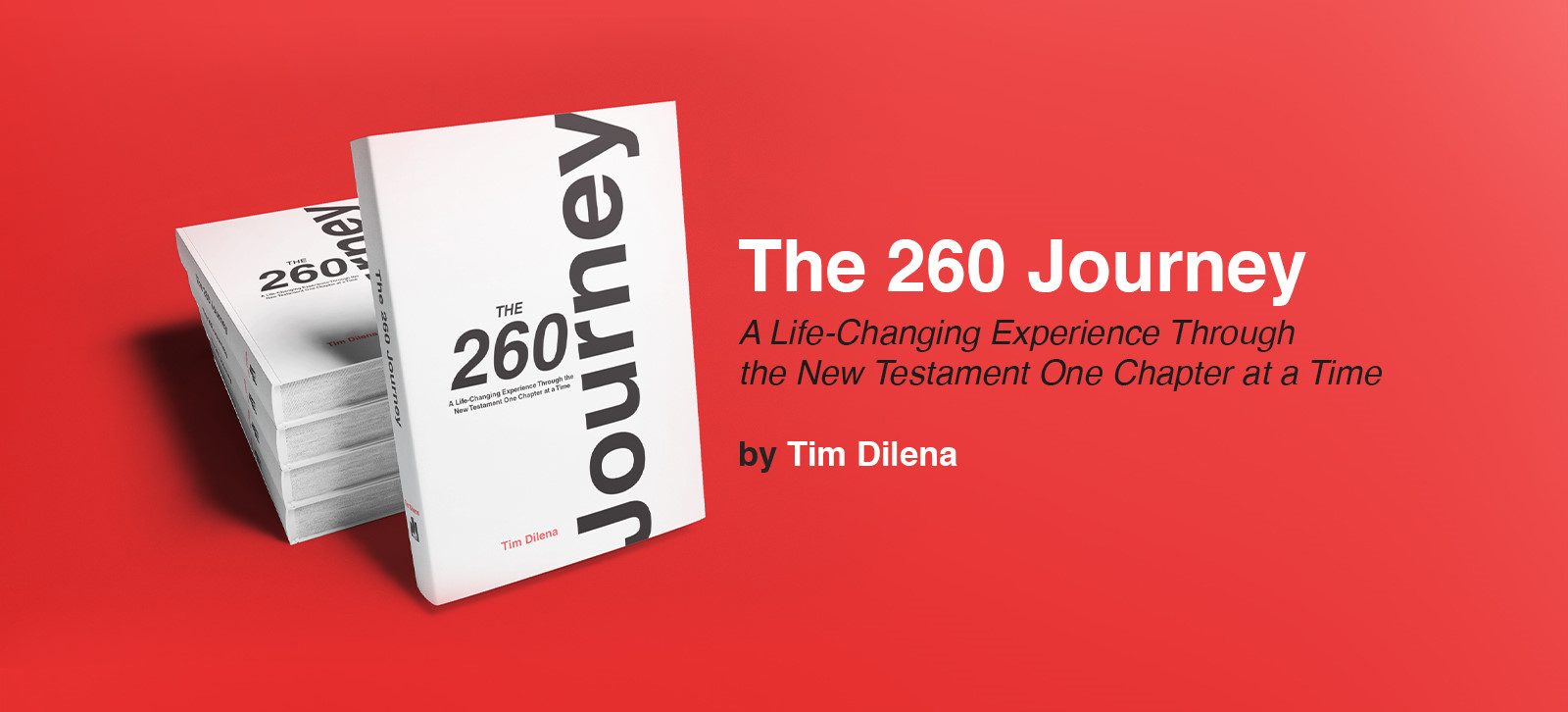 The 260 Journey